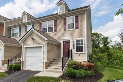 6498 Ash Rock Circle, Westerville, OH 43081 - MLS#: 218020041