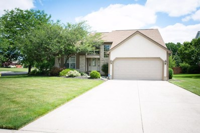 1190 River Trail Court, Grove City, OH 43123 - MLS#: 218020060