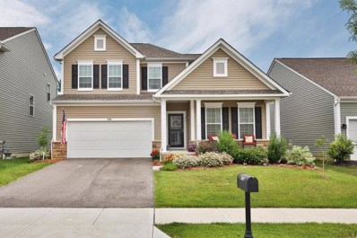 5918 Mchine Way, Westerville, OH 43081 - MLS#: 218020065