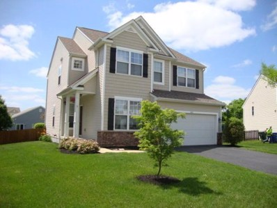 647 Haleigh Woods Court, Blacklick, OH 43004 - MLS#: 218020097