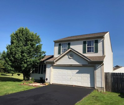 7968 Windsome Court, Blacklick, OH 43004 - MLS#: 218020111