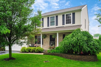 7017 Laver Lane, Westerville, OH 43082 - MLS#: 218020135