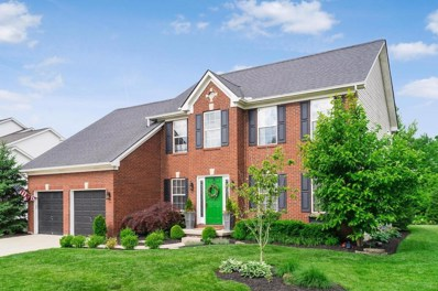 6796 Spring Run Drive, Westerville, OH 43082 - MLS#: 218020140
