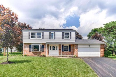 892 Kennet Court, Columbus, OH 43220 - MLS#: 218020155