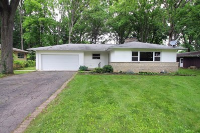 2738 Maplewood Drive, Columbus, OH 43231 - MLS#: 218020172