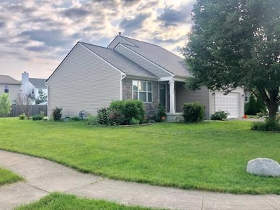 4386 Knoll Crest Drive, Grove City, OH 43123 - MLS#: 218020187