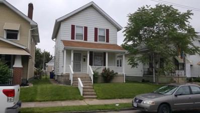 210 E Hinman Avenue, Columbus, OH 43207 - MLS#: 218020218