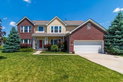 10758 Brettridge Drive, Powell, OH 43065 - MLS#: 218020224