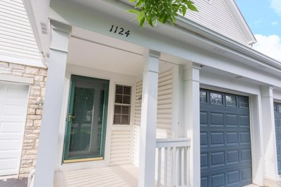 1124 Sanctuary Place, Columbus, OH 43230 - MLS#: 218020237