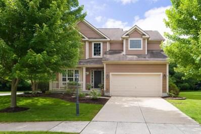 331 Shyanne Drive, Powell, OH 43065 - MLS#: 218020246
