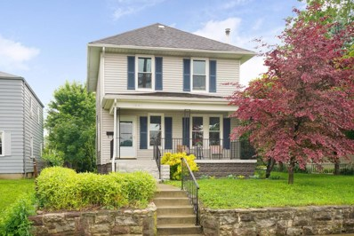 1441 N Star Avenue, Columbus, OH 43212 - MLS#: 218020261