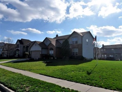 8687 Kinglsey Drive, Reynoldsburg, OH 43068 - MLS#: 218020347