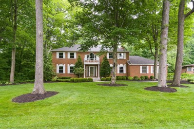 8074 Jefferson Drive, Canal Winchester, OH 43110 - MLS#: 218020356