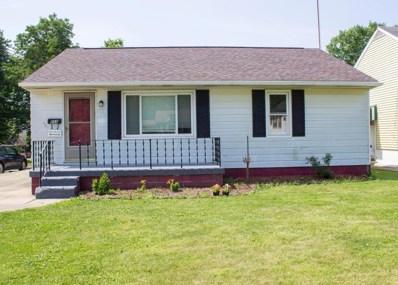 668 E Fair Avenue, Lancaster, OH 43130 - MLS#: 218020383