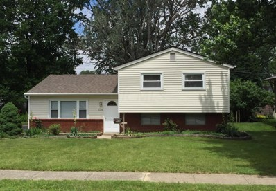5376 Carolyn Drive, Hilliard, OH 43026 - MLS#: 218020419