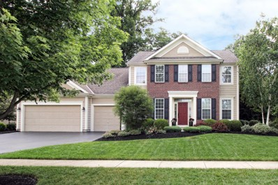 7743 High Wind Drive, Powell, OH 43065 - MLS#: 218020433
