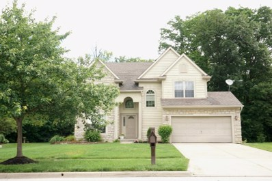 6694 Estate View Drive N, Blacklick, OH 43004 - MLS#: 218020447