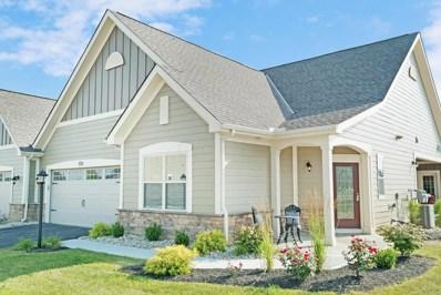 816 Summerlin Lane, Marysville, OH 43040 - #: 218020448