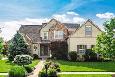 7229 Talanth Place, New Albany, OH 43054 - MLS#: 218020463