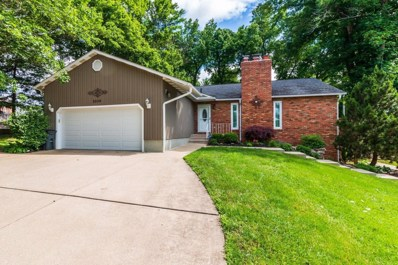 2056 Scenic Drive NW, Lancaster, OH 43130 - MLS#: 218020480