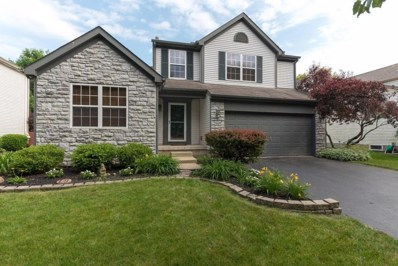 8599 Army Place, Galloway, OH 43119 - MLS#: 218020488