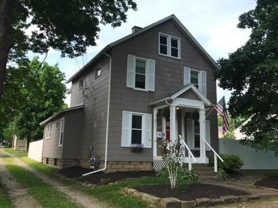 113 E Curtis Street, Mount Vernon, OH 43050 - MLS#: 218020511