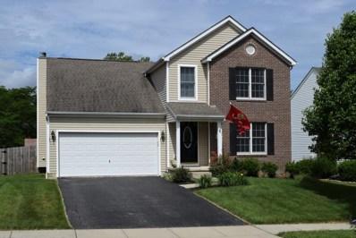 1487 Creekview Drive, Marysville, OH 43040 - MLS#: 218020518
