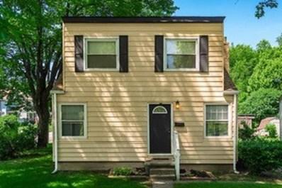 2180 Avalon Place, Columbus, OH 43219 - MLS#: 218020543