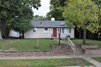 630 W 8th Street, Marysville, OH 43040 - MLS#: 218020560