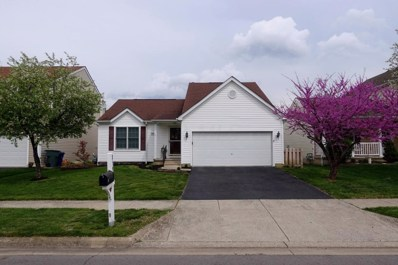8596 Smokey Hollow Drive, Lewis Center, OH 43035 - MLS#: 218020565