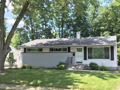 372 E Clearview Avenue, Worthington, OH 43085 - MLS#: 218020573