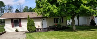 34 Laurel Heights Court, Howard, OH 43028 - MLS#: 218020576