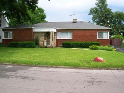 182 Powhatan Avenue, Columbus, OH 43204 - MLS#: 218020615