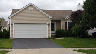 8583 Clover Glade Drive, Lewis Center, OH 43035 - MLS#: 218020644