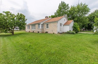 201 E High Street, London, OH 43140 - MLS#: 218020661
