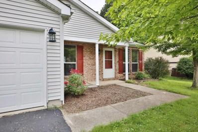 1776 Gardenstone Drive, Columbus, OH 43235 - MLS#: 218020673