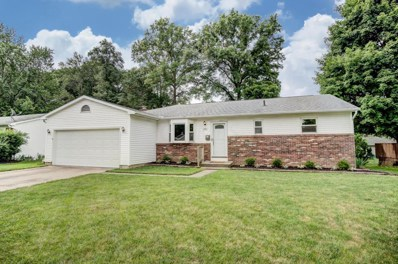 317 Mary Avenue, Westerville, OH 43081 - MLS#: 218020689