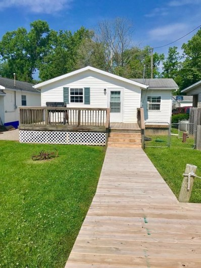 15162 Township Rd 403, Thornville, OH 43076 - MLS#: 218020692