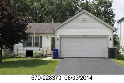 2349 Sunladen Drive, Grove City, OH 43123 - MLS#: 218020713