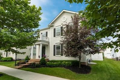 5055 Blackstone Edge Drive, New Albany, OH 43054 - MLS#: 218020746