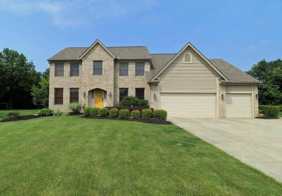 13194 Brandon Circle, Pickerington, OH 43147 - MLS#: 218020748