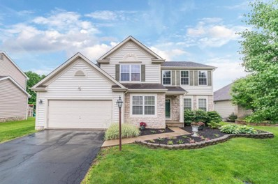 5205 Willow Valley Way, Powell, OH 43065 - MLS#: 218020754