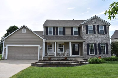 4729 Longridge Court, Grove City, OH 43123 - MLS#: 218020789