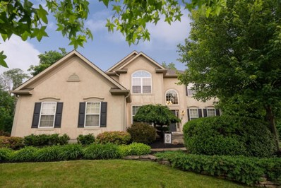 2863 Langly Court, Blacklick, OH 43004 - MLS#: 218020837