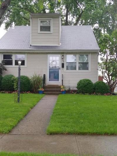 826 Mcclain Road, Columbus, OH 43212 - MLS#: 218020849