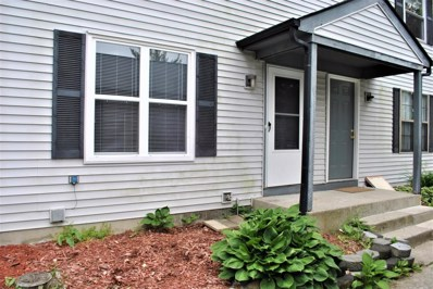 1563 Park Place Drive, Westerville, OH 43081 - MLS#: 218020860