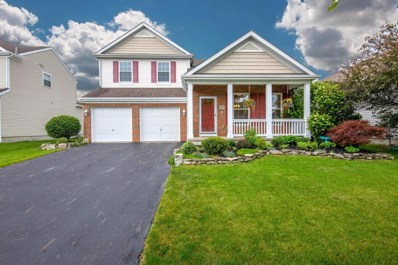 6985 Norton Crossing Street, New Albany, OH 43054 - MLS#: 218020922