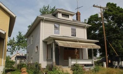 309 S Ogden Avenue, Columbus, OH 43204 - MLS#: 218020923