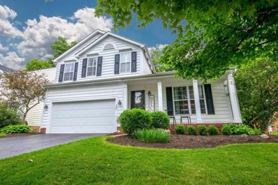 291 Andover Drive, Powell, OH 43065 - MLS#: 218020935