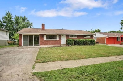 3650 Panama Drive, Westerville, OH 43081 - MLS#: 218020945